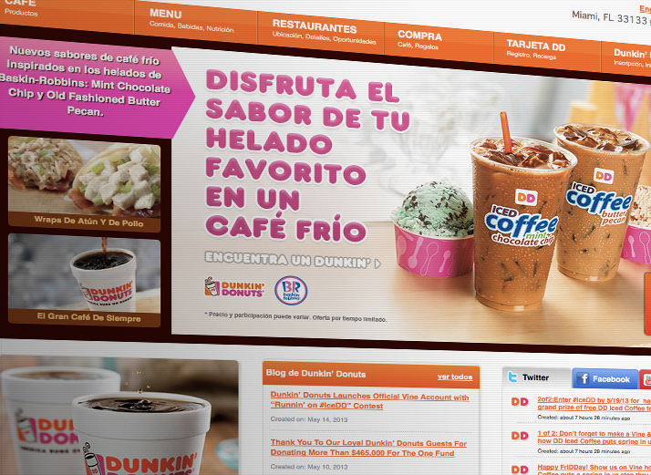 Featured_DunkinWebsite